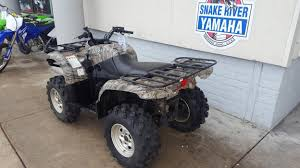 yamaha grizzly 660 auto 4x4 motorcycles for sale