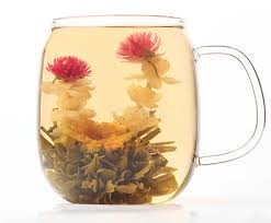 blooming tea flowers tea blossom blooming flower tea wholesale