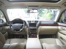 xe lexus ls460 tphcm bán xe lexus ls 460 2008 màu đen tuyền 5giay