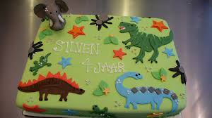 dinosaur birthday cake dinosaur birthday cake dinasaur birthday cake when his pa flickr