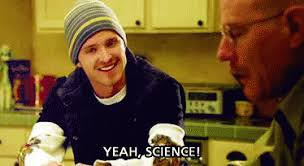 Yeah Science Meme - science gifs tenor