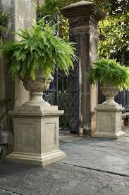 Stone Urn Planter by Best 25 Garden Urns Ideas On Pinterest Urn Planters Urn And