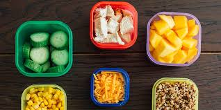 5 simple lunches portion fix containers the beachbody blog