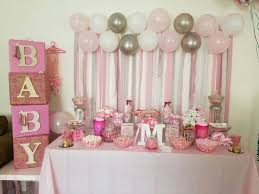 Baby Shower Table - 126 best shower ideas images on pinterest baby shower parties