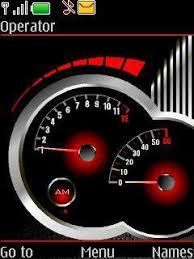 themes java nokia 2700 free nokia 2700 clock speedo meter app download