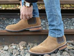 Best Photos Of Standard Business by The 10 Best Fall Boots For Men Under 200 Business Insider