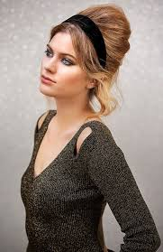 hairstyles in the late 60 s easy 60s beehive hairstyle for you to try this party season mirror
