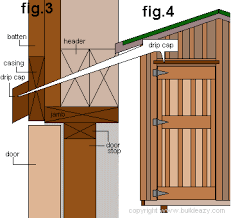 13 Comprehensive Plans And Walk Thru U0027s To Build Shed Doors by Double Shed Door Hinge Installation Pilotproject Org