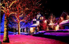 holiday lights how landscape contractors profit off season