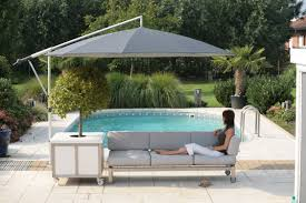 exterior outdoor patio furniture sets big patio umbrella metal