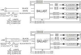 t5 lighting wiring diagram lamps and lighting