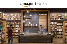 amazon outlet shop discounts and amazon is opening its first physical bookstore today the verge