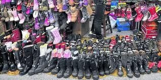 paritaria 2016 imdistria del calzado la industria del calzado camina sobre señales más optimistas