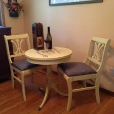 Vintage Bistro Table Best 50 Bistro Table And 2 Chairs Foter
