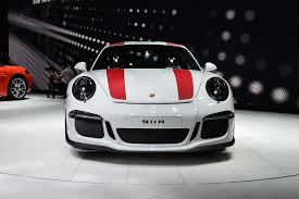 porsche 911 gt3 rs top speed showtime the year s best sports cars