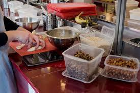 cours de cuisine à rennes atelier de cuisine pour 1 personne avec cook go à rennes 35