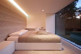 Modern Villa Design  In Switzerland By JM Architecture Interior - Architecture bedroom designs