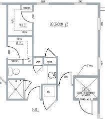 4 X 7 Bathroom Layout 4 X 9 Bathroom Layout Mesa Nueva Hdh Hdh Housing Near Ucsd