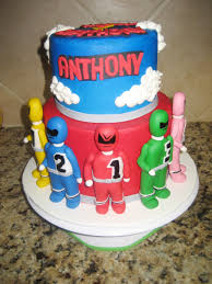 power rangers childrens birthday cakes birthday cake cake ideas