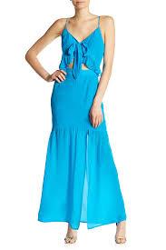 light blue silk dress bandeau top halter tops and dresses shahida parides shahida