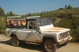 safari jeep excursion from kemer jeep safari tour at the taurus mountains
