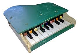 101 colourful cool weird novelty vintage toy instruments