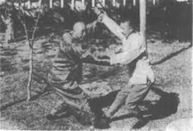 si鑒e de pellet martial arts discussions by huang yuanxiu brennan translation