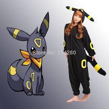 Pokemon Halloween Costumes Aliexpress Buy 2016 Women Men Halloween Party Pokemon