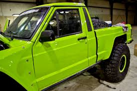 gecko green jeep one of our favorite zone off road products build is this lime