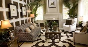 4 ideas for decorating with area rugs