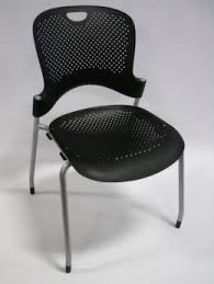 Caper Stacking Chair Used Herman Miller Caper Office Chairs Furniturefinders
