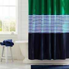 Navy And Green Curtains Fascinating Navy And Green Curtains Nickbarron Co 100 Shower
