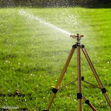 how to winterize a sprinkler system u2014 the family handyman