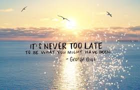 george eliot quotes sayings about yourself beautiful