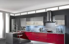 cuisine noir et gris modele cuisine noir et blanc 4 1 lzzy co within modele cuisine