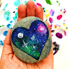 diy painted rocks craft inspiration lifestyle for real life