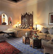Moroccan Style Bedroom 9 Design On Simple Home Designs