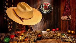 cowboy lifestyle network reveals cowboy christmas must haves at nfr