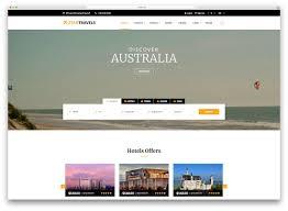 travel web images 21 top creative html5 travel website templates 2018 colorlib jpg