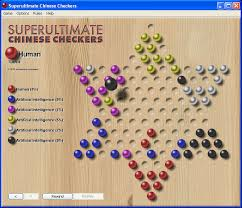chinese checkers freeware games