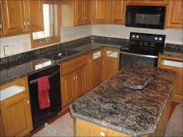 Home Depot Kitchen Countertops by Allen Roth Mckinley Quartz Kitchen Countertop Sample Kitchen