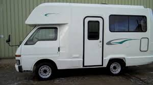 isuzu fargo motorhome gp motorworks car u0026 camper sales isle of