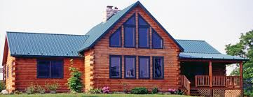 Cottages In Pennsylvania by Log Home Builders York Pa Log Cabin Builders