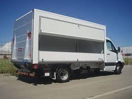 scaffali per furgoni usati lidealcar s r l rimorchi e semirimorchi motrici