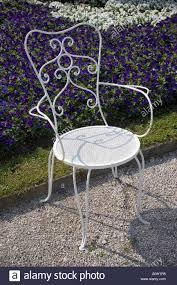 chair in villa serbelloni gardens grand hotel bellagio lake como