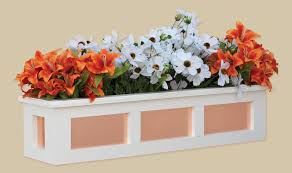 Lowes Planter Box by Modern Window Planter Boxes Ideas All About House Design