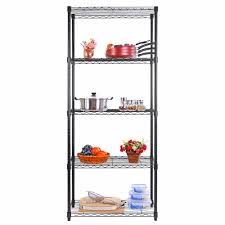 Stackable Wire Shelves by Pantry Storage Shelf Promotion Shop For Promotional Pantry Storage