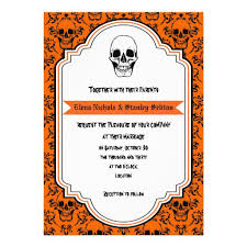 free vintage halloween invitation templates