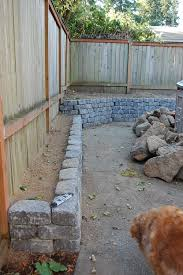 preserving life u0027s moments retaining wall