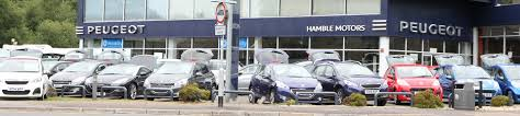 peugeot used car locator hamble motors limited is authorised and regulated by the financial